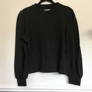 Madewell size XL sweater